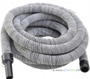 Chameleon retractable hose system