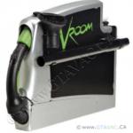 Vroom Central Vacuum